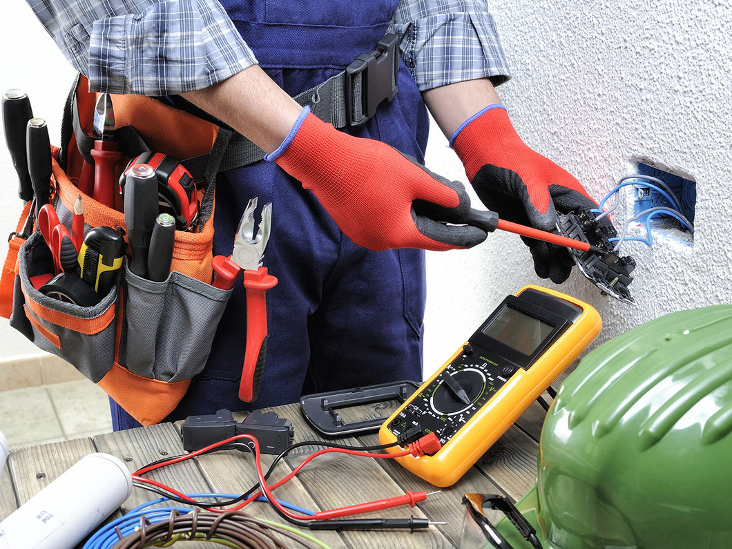 Get electrical repairs whenever you need them